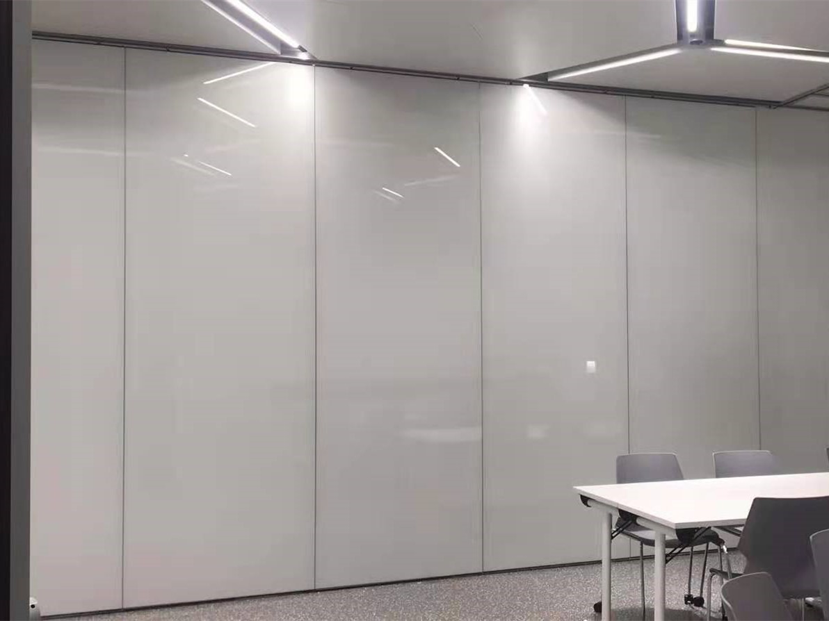 movable glass after installation-1