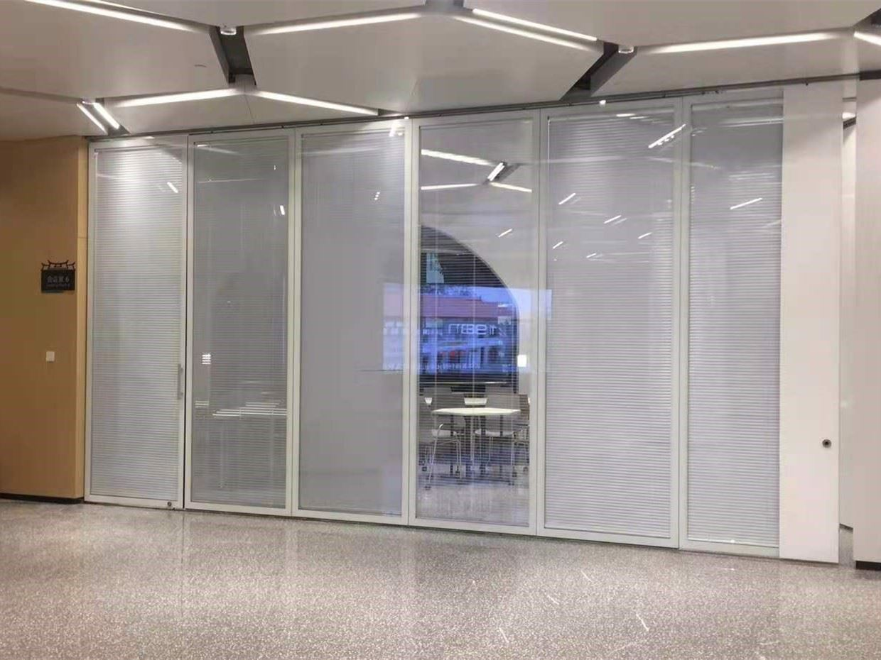 movable glass after installation-2